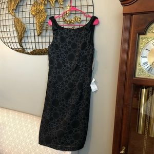 NWT perfect little black dress